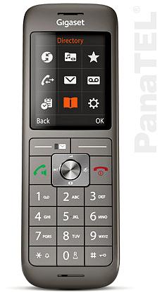 Bezdrátový telefon Gigaset CL660 DUO