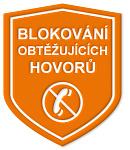 Blokování nevyžádaných hovorů na na bezdrátovém telefonu Gigaset CL660 DUO