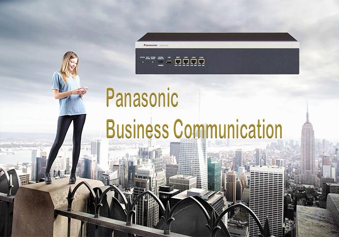 Panasonic KX-NSX2000 KX-NSX1000