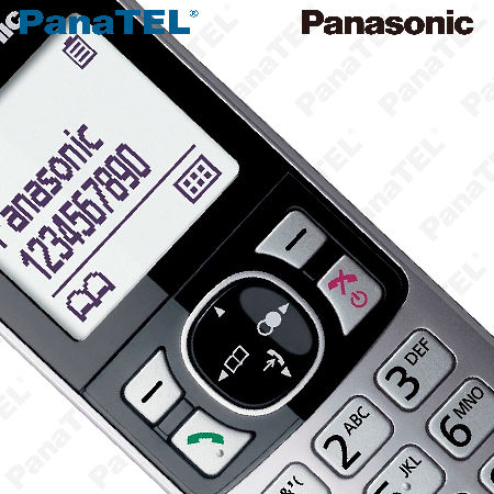 Zobrazení identifikace volajícího na displeji telefonu, číslo volajícího CLIP.  Také na pobočkových linkách ústředny je funkce CLIP podporována.
